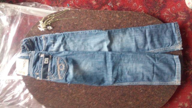 Продам джинсы на мальчика.