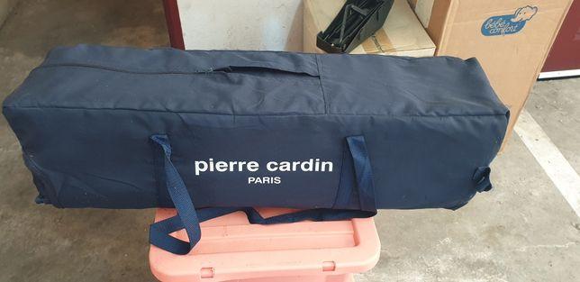 Cama de viagem Pierre Cardin