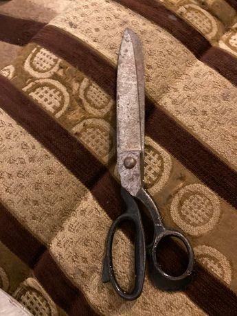 Nożyce krawieckie 31cm dłułgość