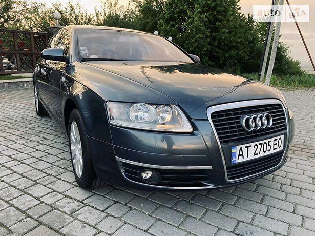 Audi A6 С6 Invidual