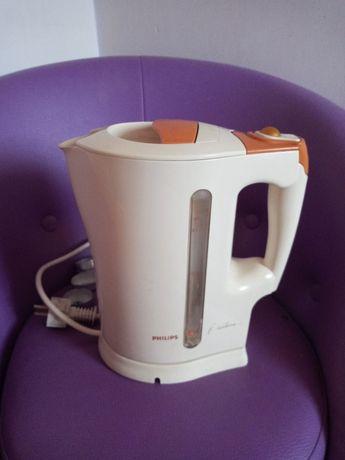 Czajnik Philips używany
