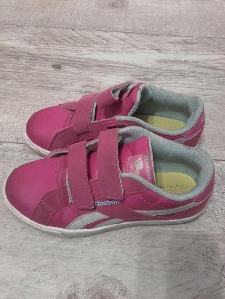 Reebok 31,5 dziewczynka buty