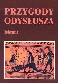 Przygody Odyseusza Srokowski Stanisław