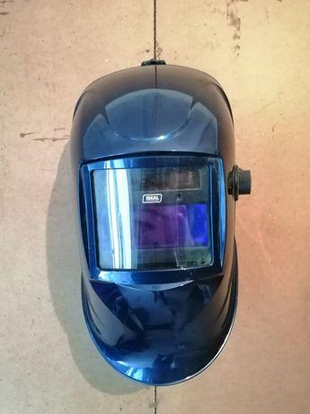 Przyłbica samościemniajaca Ideal LCD