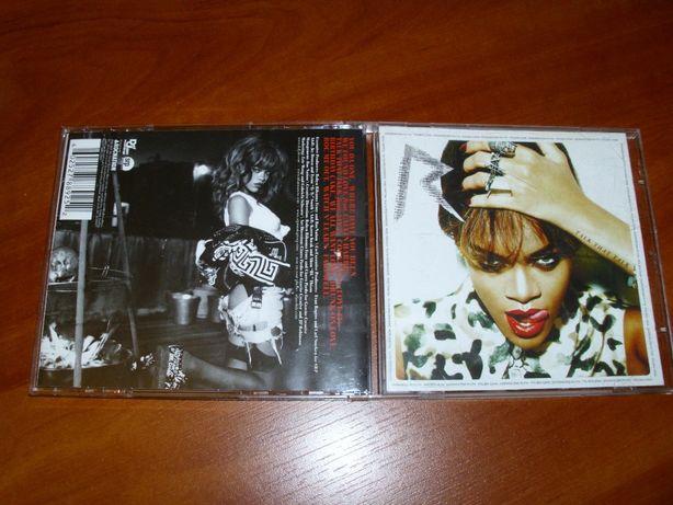 Rihanna - Talk that talk 2011r.