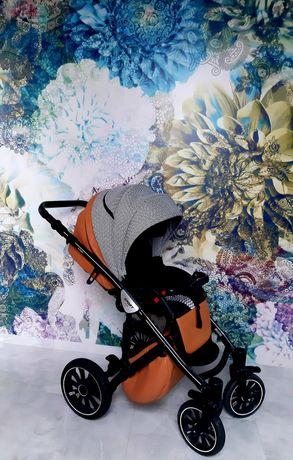 Wózek dziecięcy Anex Sport 2w1