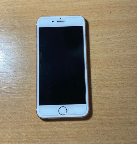 Продам iPhone 6s Rose Gold 32 Gb