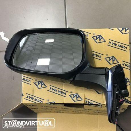 Espelho Retrovisor Toyota Auris modelo: 2010 Novo