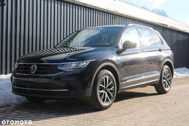 Volkswagen Tiguan 150KM / ergoActive / DSG / Full LED / Asystenci / App Connec /