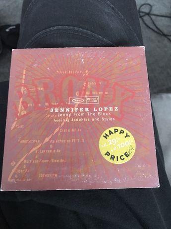 Jennifer Lopez - Jenny From The Block singiel