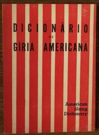 dicionário de gíria americana, american slang dictionary