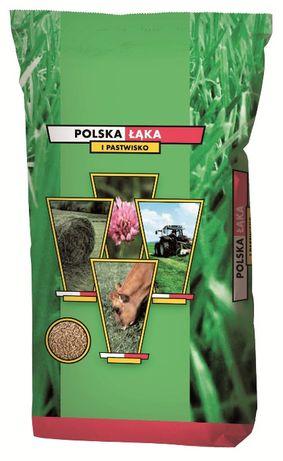 Polska łąka trwała, trawa worek 10kg na słabe gleby