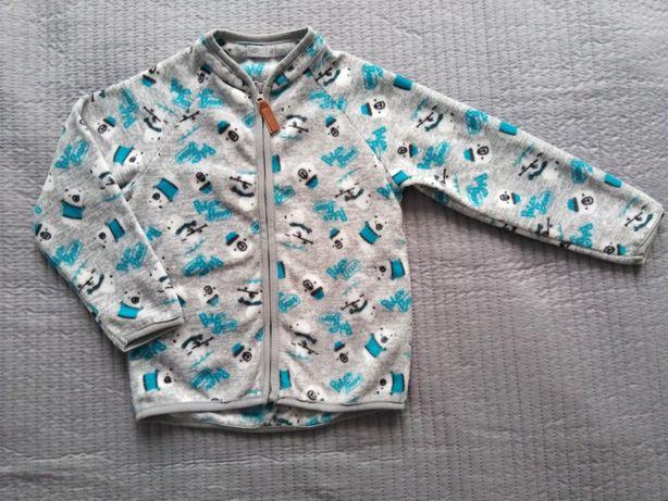 Bluza polarowa 92 PEPCO