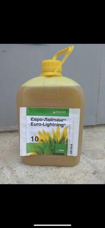 Евролайтинг гербицид , Евро - лайтнинг