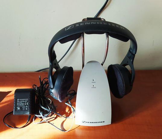 Słuchawki Sennheiser HDR 120