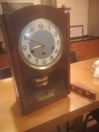 Relógio de parede Reguladora 338/46/13