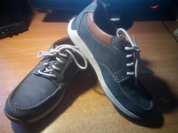 Спортивные мужские туфли Мокасины
