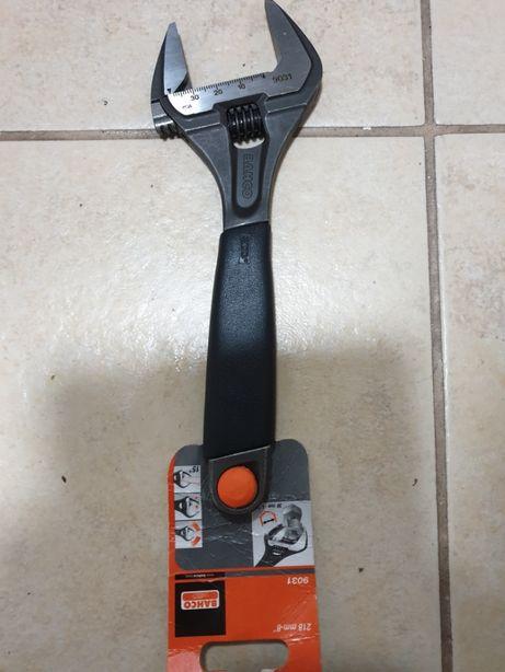 Bahco 9031 розводной ключ, не кnipex rothenberger