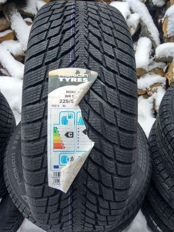 Зимние шины 225/55 R18 Nokian WR Snowproof P - 2020,РАССРОЧКА 0