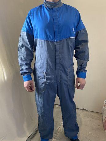 Рабочая одежда,комбинезон