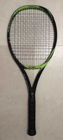 Ракетка для тенісу Yonex Ezone 98 (305g) Lime Green