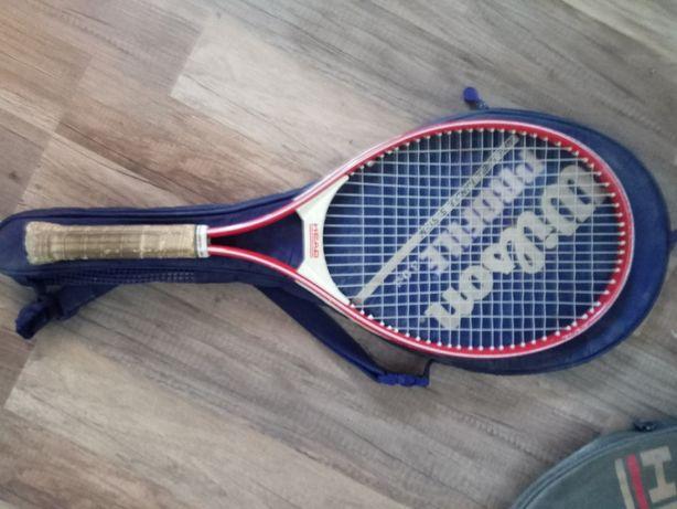 Rakieta tenisowa head graphite +pokrowiec