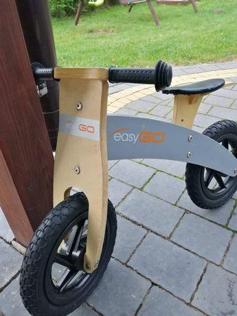 Sprzedam rowerek biegowy Esey Go