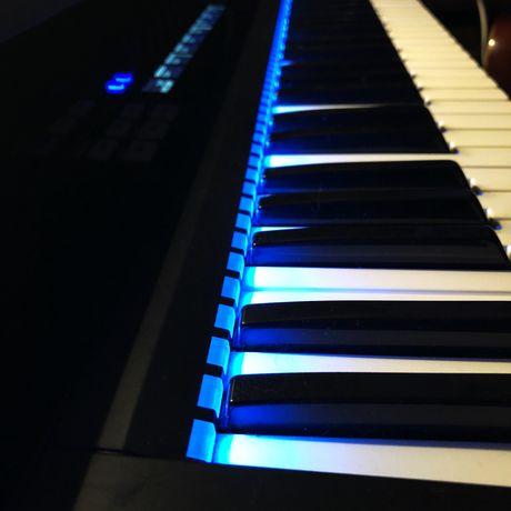 Нужен араранжировщик пианист