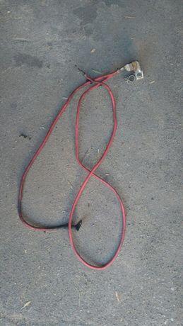 Kabel prądowy