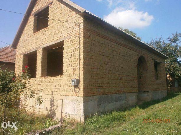 продам дом в сели Баркасово