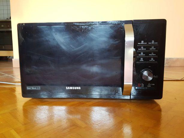 Mikrofalówka Samsung MG23K3575AK kuchenka mikrofalowa