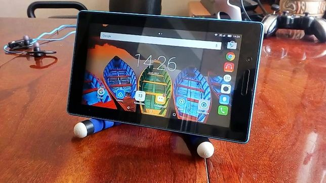 Планшет Lenovo Tab3-710L 3G