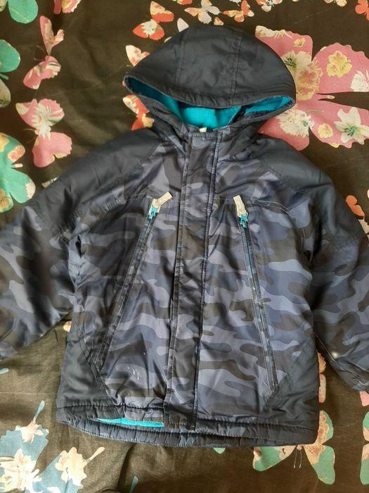 Зимня куртка для хлопчика фірмова Тульчин - изображение 1