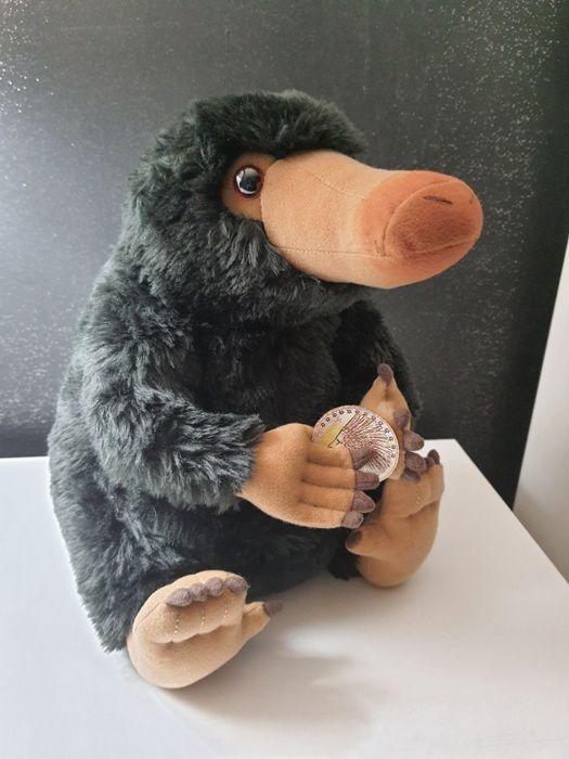 NIFFLER NIUCHACZ maskotka Fantastyczne Zwierzęta Chorzów - image 1