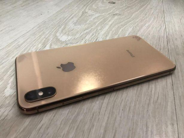Apple iPhone XS 64GB Gold Neverlock USA, Original,Магазин