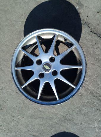 Диски R-16 Шевроле Лачетти Chevrolet Lacetti Оригинал Б\У