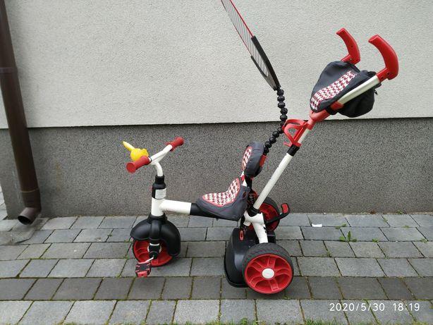 Little tikes rowerek trójkołowy rower dla dziecka