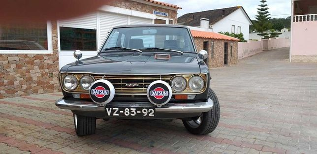 Datsun   1600 classico sss ano 1969 1ª Série