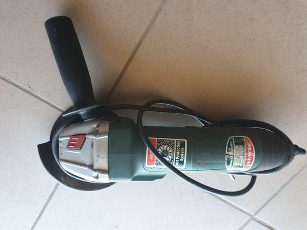 Szlifierka kątowa Bosch PWS 700-125
