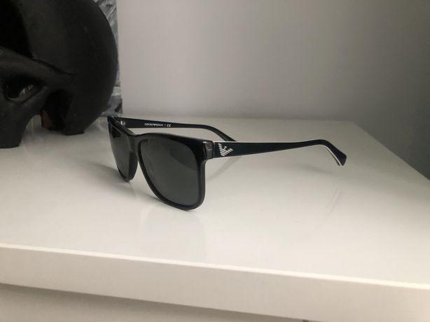 Emporio Armani okulary przeciwsloneczne