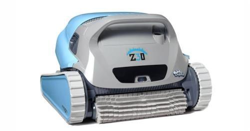 robô de limpeza de piscinas z3i