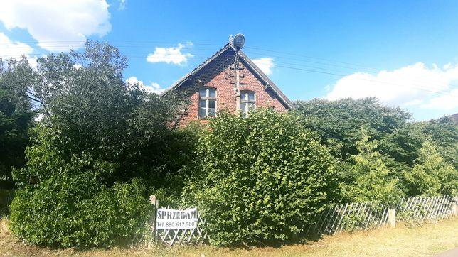 Nieruchomość na SPRZEDAŻ budynek starej szkoły miejscowość Komorowice