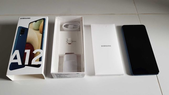 Telefon Samsung A12