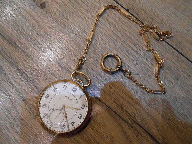 Zegarek kieszonkowy ELGIN 1922