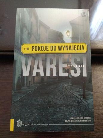 Pokoje do wynajęcia - Valerid Varesi