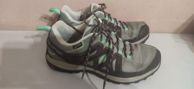 Трекинговые кроссы 37 размер