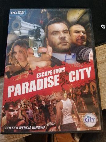 Escape from paradise city PC PL