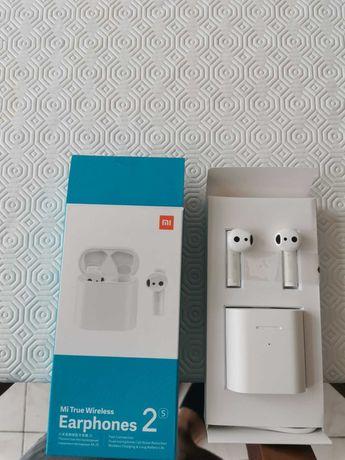 Vendo Xiaomi Mi True Wireless 2S - Auriculares Bluetooth NOVO