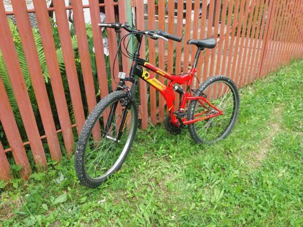 Велосипед Polaris V-Frame