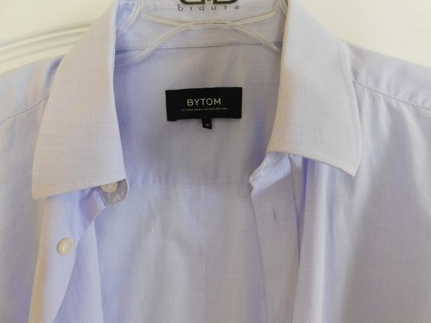BYTOM koszula męska nr:38 wzrost 176/182